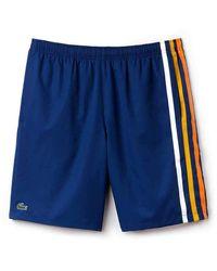 Lacoste Pantaloncini GH3134 blu X-Large