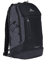 Rip Curl F-light Searcher Technical Backpack In Midnight - Blue