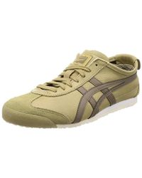 Asics - Unisex Adults' Mexico 66 Running Shoes - Lyst