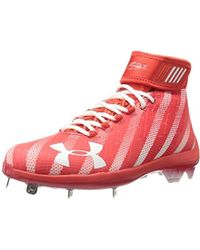Under Armour - Harper 2 Mid St - Limited Edition - Lyst