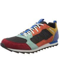 Merrell Alpine Sneaker, Multi - Multicolor