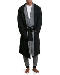 Kenneth Cole - Reversible Robe - Lyst