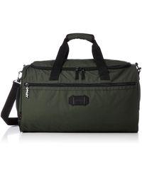Oakley Street Duffle Bag 2.0 - Black