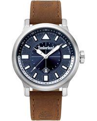 Timberland Horloge 15260JSQBZ/12 - Marron