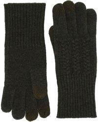 Pendleton Cable Gloves - Multicolor
