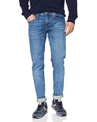 Pepe Jeans Hatch Jeans Uomo - Blu