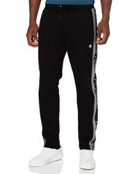 G-Star RAW Denim Stripe Sweatpant Pantalones Casuales - Multicolor