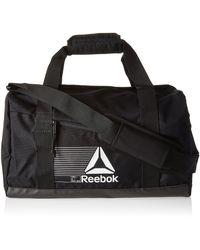 Reebok Sporttasche ce0918 - Schwarz