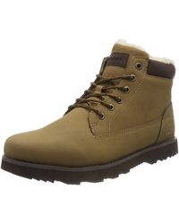 Quiksilver Mission V-shoes Snow Boots - Brown