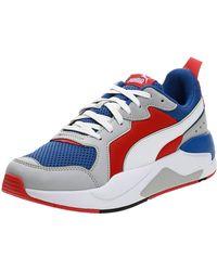 PUMA - X-Ray Sneaker - Lyst