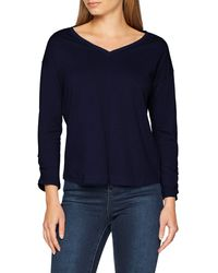 S.oliver - 14.809.39.8261 T-Shirt - Lyst