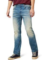 G-Star RAW STAR 51004-6541-020 - Vaqueros para - Azul
