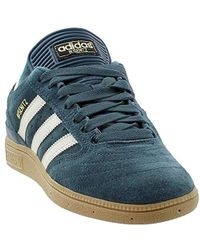 cheap for discount f6711 cf0f6 adidas Originals - Busenitz Skate Shoe - Lyst