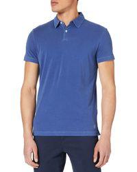 Marc O'polo - 124221053126 Polo Shirt - Lyst