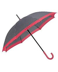 Samsonite - Pattern - Stick Umbrella Auto Open Parapluie Pliant, 87 - Lyst