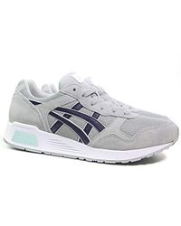 new arrival edd37 5f629 Asics - Lyte-trainer Running Shoes - Lyst