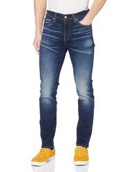 Levi's 511 Slim Fit - Bleu