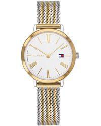Tommy Hilfiger Watch 1782162 - Marron