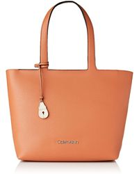 Calvin Klein - Neat Shopper Md - Lyst