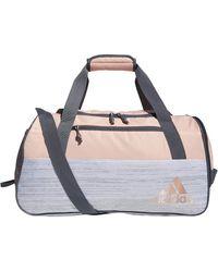 adidas 's 5150758 Squad Duffel Bag - Multicolour