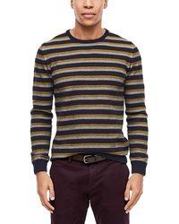 S.oliver 13.911.61.6722 Pullover - Mehrfarbig