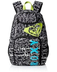 Roxy - Shadow Swell Backpack - Lyst