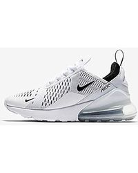 Nike Gray Air Max Thea Flyknit Lyst