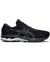 Asics Gel-Kayano 27 Running Shoe - Nero