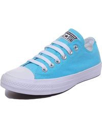 Converse Chuck Taylor All Stars -Sneaker - Blau