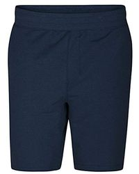 Hurley Dri-fit Offshore Sweat Shorts - Blue