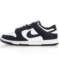 Nike Dunk Low Retro - Bianco
