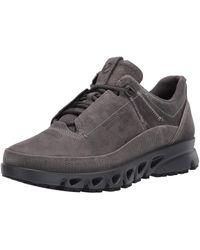 Ecco - Omni-Vent M Low GTXS Sneaker - Lyst