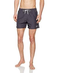 Marc O'polo - Beach Swimshorts, Pantaloncini Uomo - Lyst