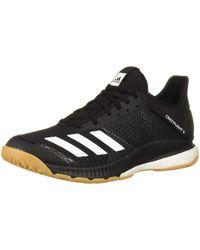adidas Crazyflight X 3 Mid - Black