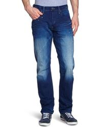 171225f0647 Men's G-Star RAW Relaxed jeans Online Sale - Lyst