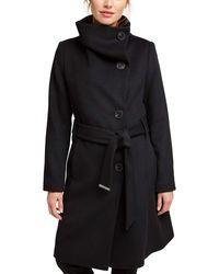 Esprit Collection 090eo1g308 Jacket - Black