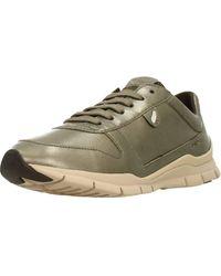 Geox - D Sukie A Sneaker - Lyst