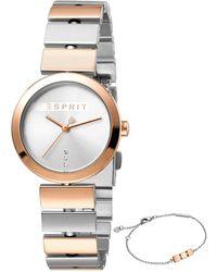Esprit Watch ES1L079M0055 - Multicolore