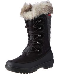 Helly Hansen Garibaldi Vl Snow Boots - Black