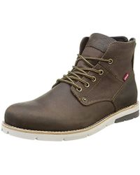 Levi's - Jax Ankle Boots - Lyst