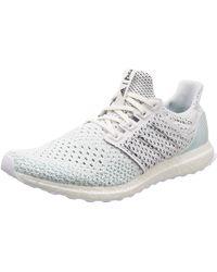 adidas Ultraboost Parley Ltd - Blanc