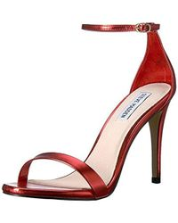 Steve Madden - Stecy-m Dress Sandal - Lyst