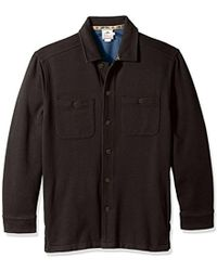 Pendleton - Pacific City Shirt Jacket - Lyst