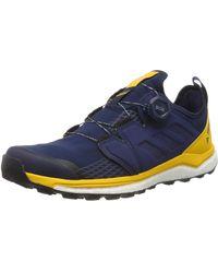adidas Chaussure Terrex Agravic Boa - Bleu