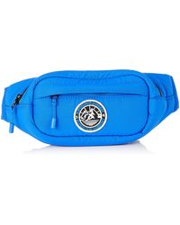 Superdry Bum Bag - Azul