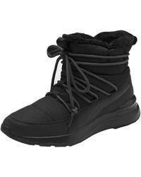 PUMA Adela Winter Boot - Negro