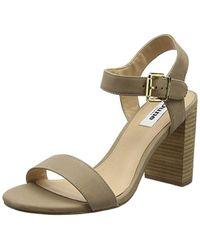 Dune - ''s Isobel Ankle Strap Sandals - Lyst