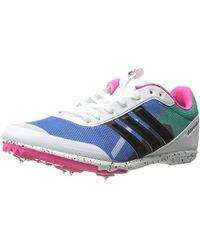 adidas Originals - Adidas Distancestar W Running Shoes With Spikes - Lyst