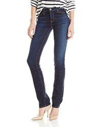AG Jeans - Harper Straight Leg Jean - Lyst