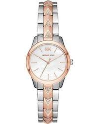 Michael Kors Watch MK6717 - Mettallic